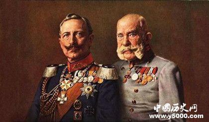 普鲁士是如何崛起的?普鲁士历史发展介绍!