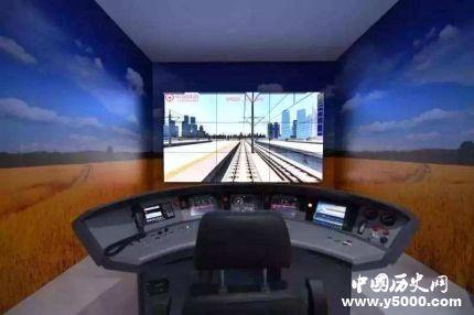 复兴号将首次实现自动驾驶高铁自动驾驶系统研发历史是怎样的?