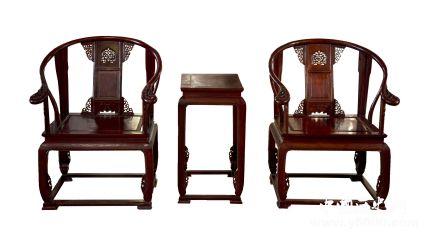 圈椅发展历史简介圈椅和太师椅的区别是什么?