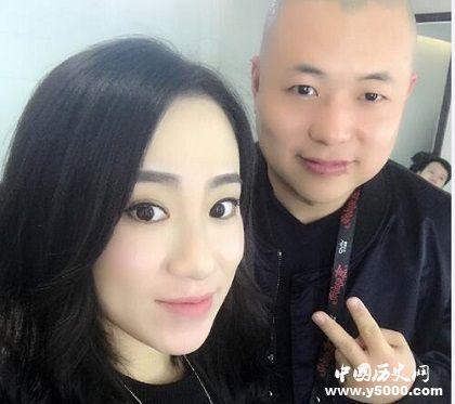 丫蛋成网红主播:丫蛋个人资料介绍