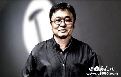 罗永浩是谁罗永浩简介人物经历介绍罗永浩有哪些成就