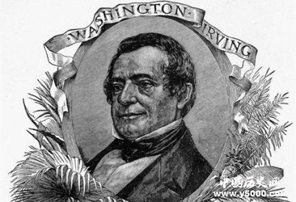 华盛顿·欧文生平代表作品华盛顿·欧文是什么主义?