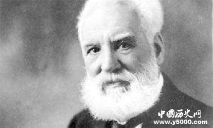 贝尔发明电话的故事贝尔发明电话的过程是怎样的?