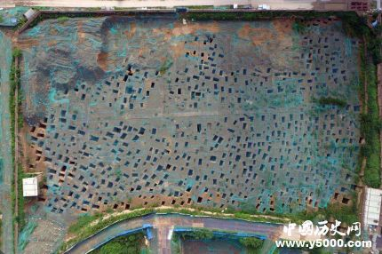 西安战国墓葬群_西安战国墓葬群是哪个国家