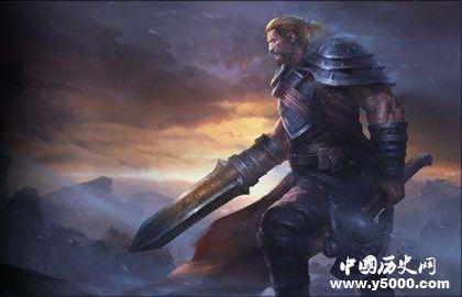 北欧神话战神提尔_北欧神话战神是谁_北欧神话提尔的故事